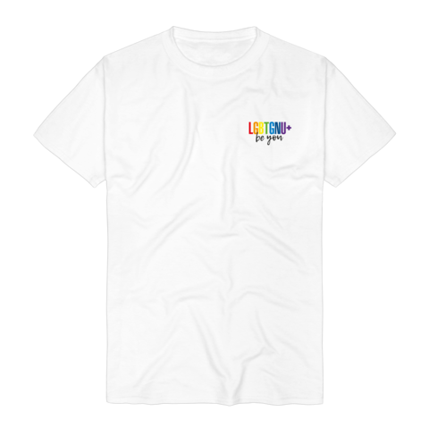 √Be You von GNU - t-shirt jetzt im Gnu Shop Shop